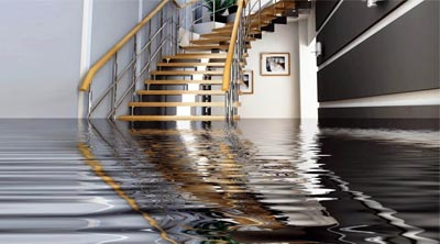 Water Damage Removal Rochester NY